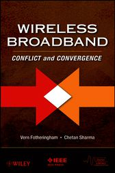 Wireless Broadband by Vern Fotheringham