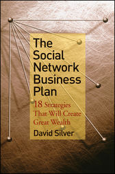 The Social Network Business Plan by David Silver