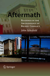 Aftermath by John Schofield