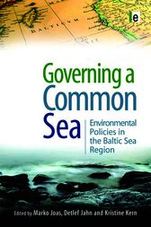 Governing a Common Sea by Marko Joas