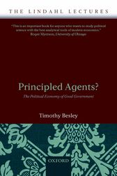 Principled Agents? by Timothy Besley