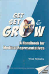 Get, Set & Grow by Vivek Mehrotra