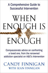 When Enough is Enough by Candy Finnigan