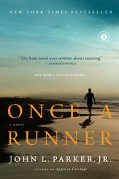 Once a Runner by John L. Parker