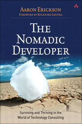 The Nomadic Developer by Aaron Erickson