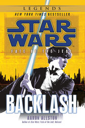 Backlash: Star Wars (Fate of the Jedi)