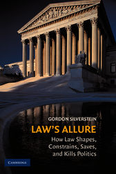Law's Allure by Gordon Silverstein
