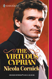 The Virtuous Cyprian by Nicola Cornick