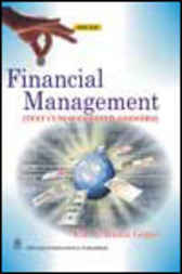 Financial Management by C. Ramagopal