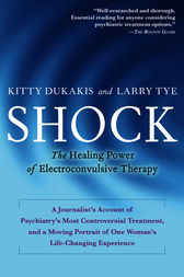 Shock by Kitty Dukakis