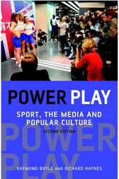 Power Play by Raymond Boyle