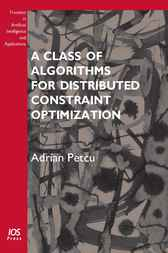 A Class of Algorithms for Distributed Constraint Optimization