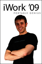 iWork '09 Portable Genius by Guy Hart-Davis