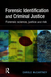 Forensic Identification Criminal Justice