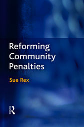 Reforming Community Penalties