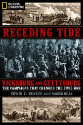 Receding Tide by Edwin C. Bearss