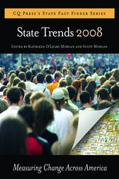 State Trends 2008 by Scott Morgan