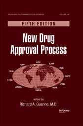 New Drug Approval Processes by Richard Guarino