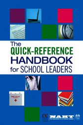 The Quick-Reference Handbook for School Leaders by National Association of Head Teachers