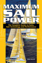 Maximum Sail Power by Brian Hancock