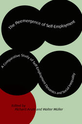 The Reemergence of Self-Employment by Richard Arum