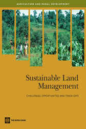 Sustainable Land Management by World Bank