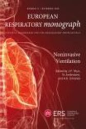 Noninvasive Ventilation