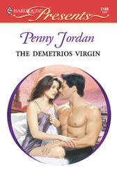 The Demetrios Virgin by Penny Jordan