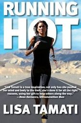 Running Hot by Lisa Tamati