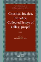 Gnostica, Judaica, Catholica
