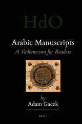 Arabic Manuscripts by Adam Gacek
