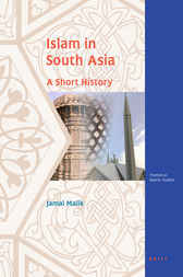 Islam in South Asia by Jamal Malik
