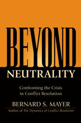 Beyond Neutrality