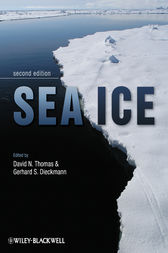 Sea Ice by David N. Thomas