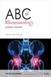 ABC of Rheumatology by Ade Adebajo