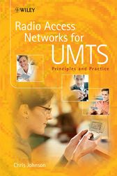Radio Access Networks for UMTS by Chris Johnson