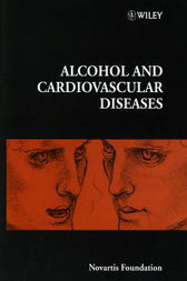 Alcohol and Cardiovascular Disease by Novartis Foundation Symposium