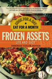 Frozen Assets Lite and Easy by Deborah Taylor-Hough
