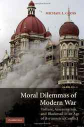 Moral Dilemmas of Modern War