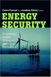 Energy Security by Carlos Pascual