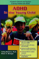 ADHD in the Young Child: Driven to Redirection by Cathy Reimers