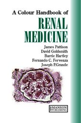 Renal Medicine by James Pattison