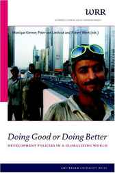Doing Good or Doing Better by Monique Kremer