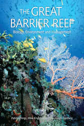 The Great Barrier Reef by Pat Hutchings