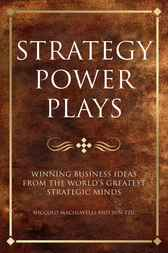 Strategy Power Plays by Tim Phillips