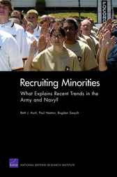 Recruiting Minorities by Beth J. Asch