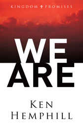 We Are by Ken Hemphill