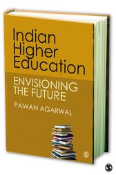 Indian Higher Education by Pawan Agarwal