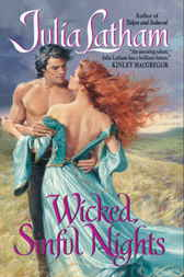 Wicked, Sinful Nights by Julia Latham