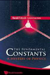The Fundamental Constants